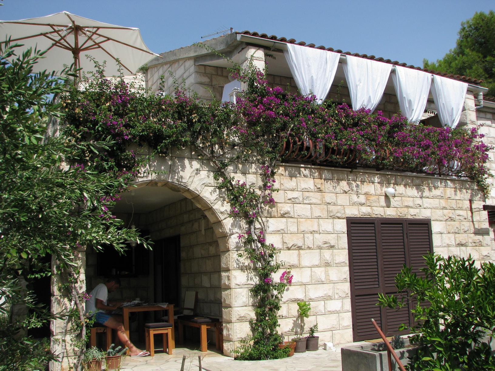 5224  - Bol - Apartments Croatia
