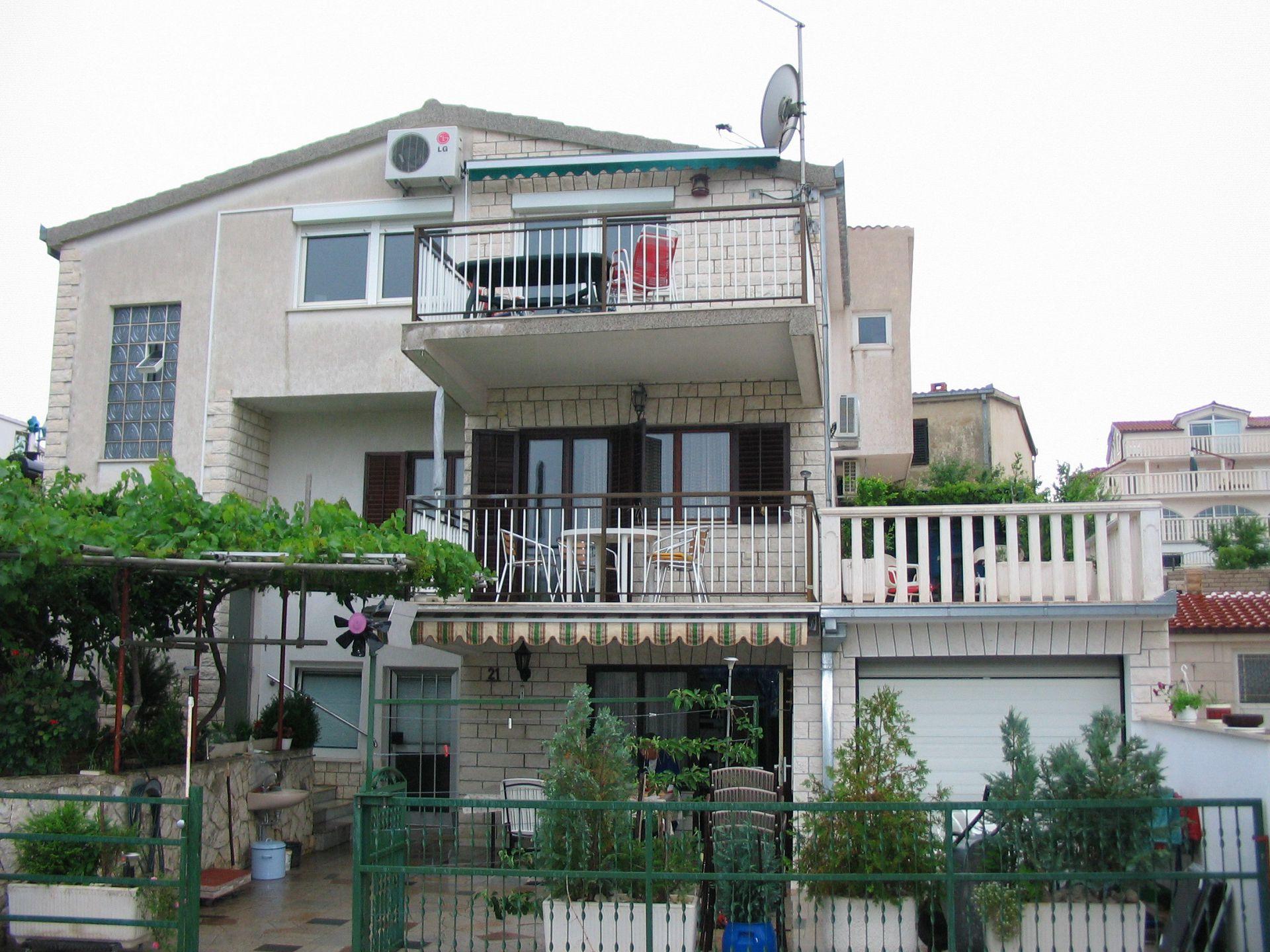 2242  - Okrug Gornji - Appartements Croatie
