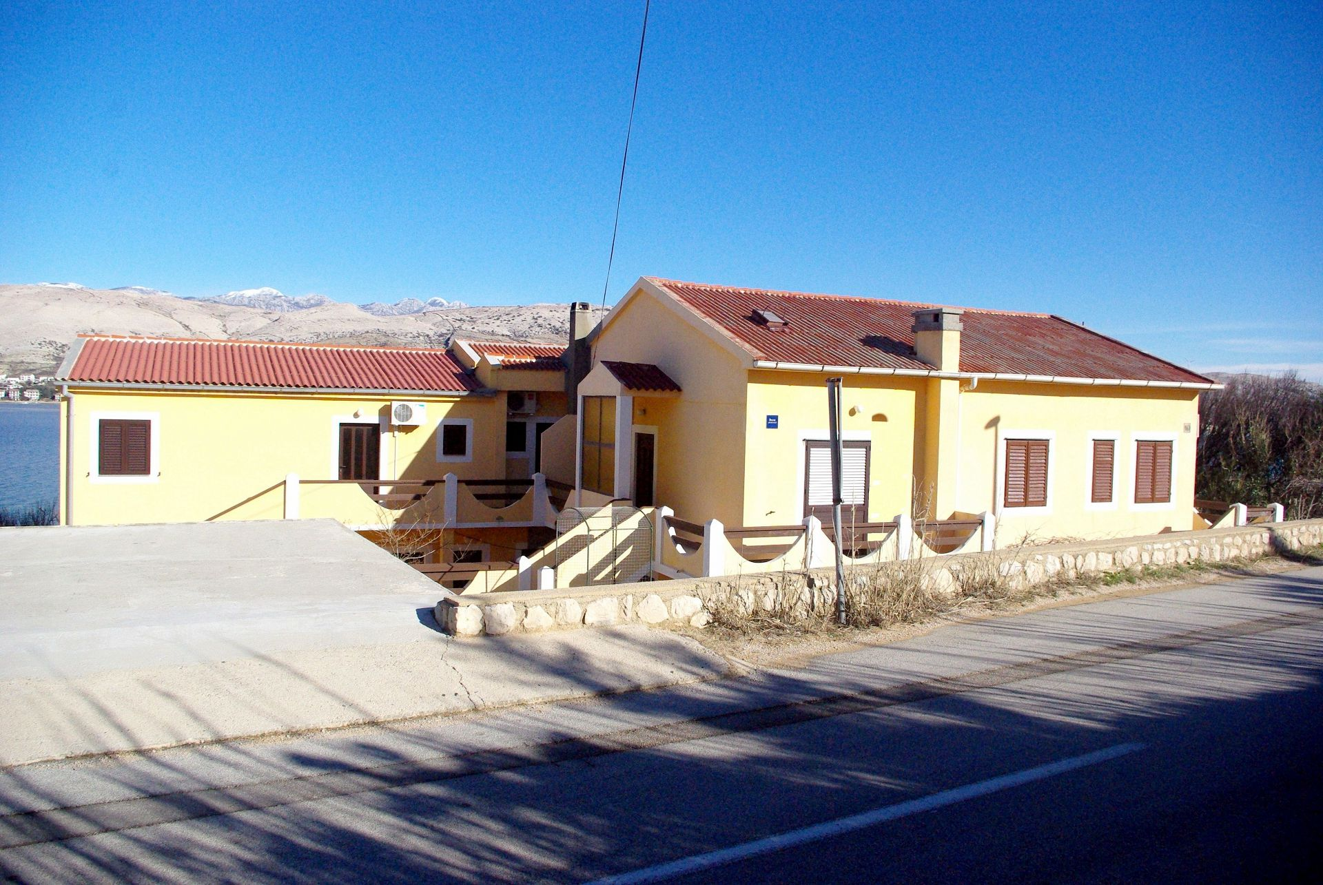 Apartments, Pag, Island of Pag - Apartments  AM