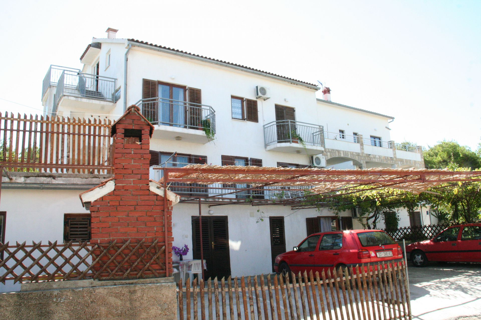 2278 - Jelsa - Apartments Croatia
