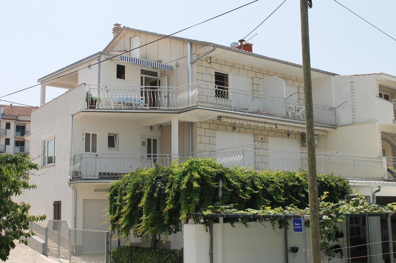 5590  - Okrug Gornji - Apartmanok Horvátország