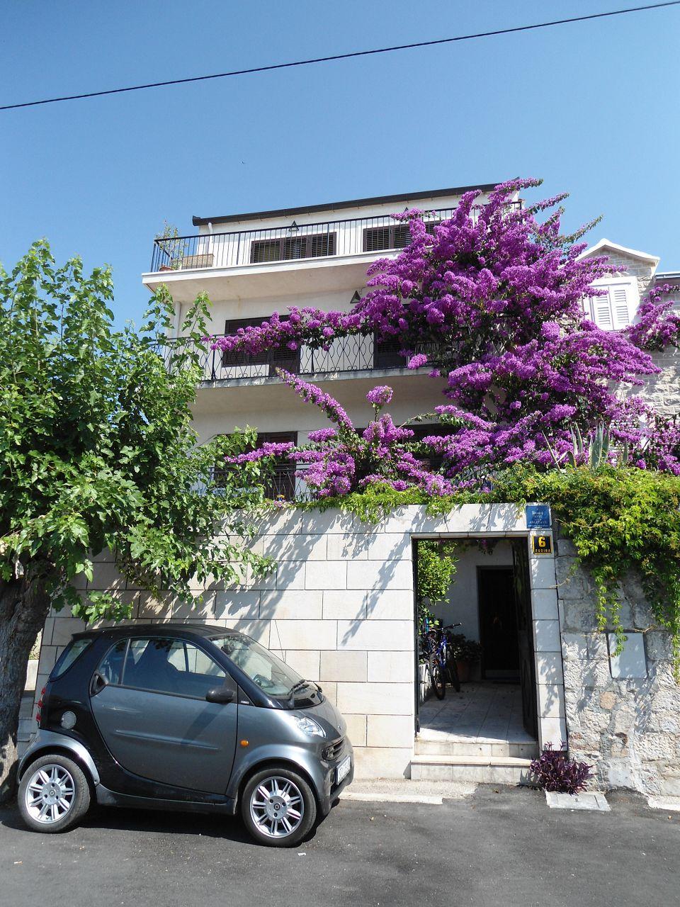 Mironija - Bol - Ferienwohnungen Kroatien