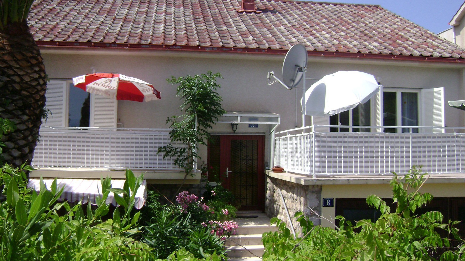 Apartments, Jelsa, Island of Hvar - Apartments   4981