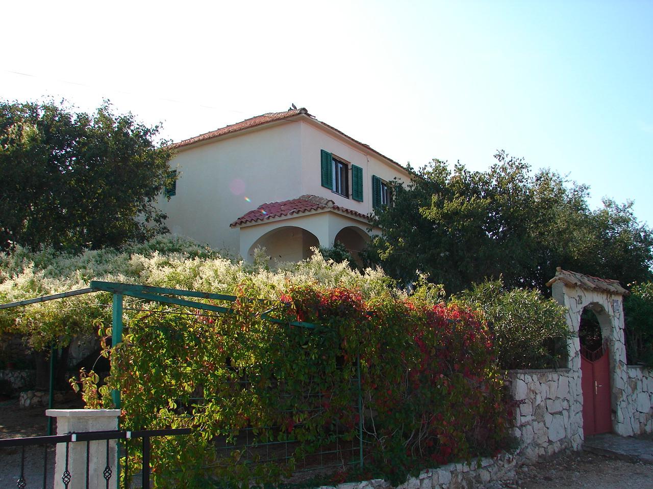 00110MURT - Murter - Apartments Croatia