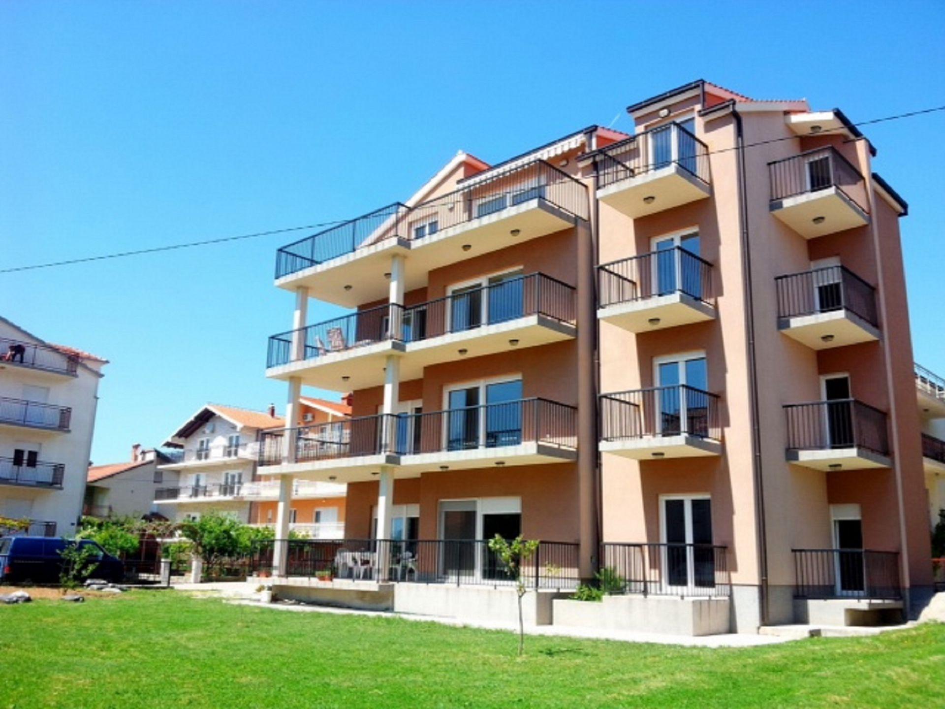Maria - Kastel Luksic - Appartementen Kroatië