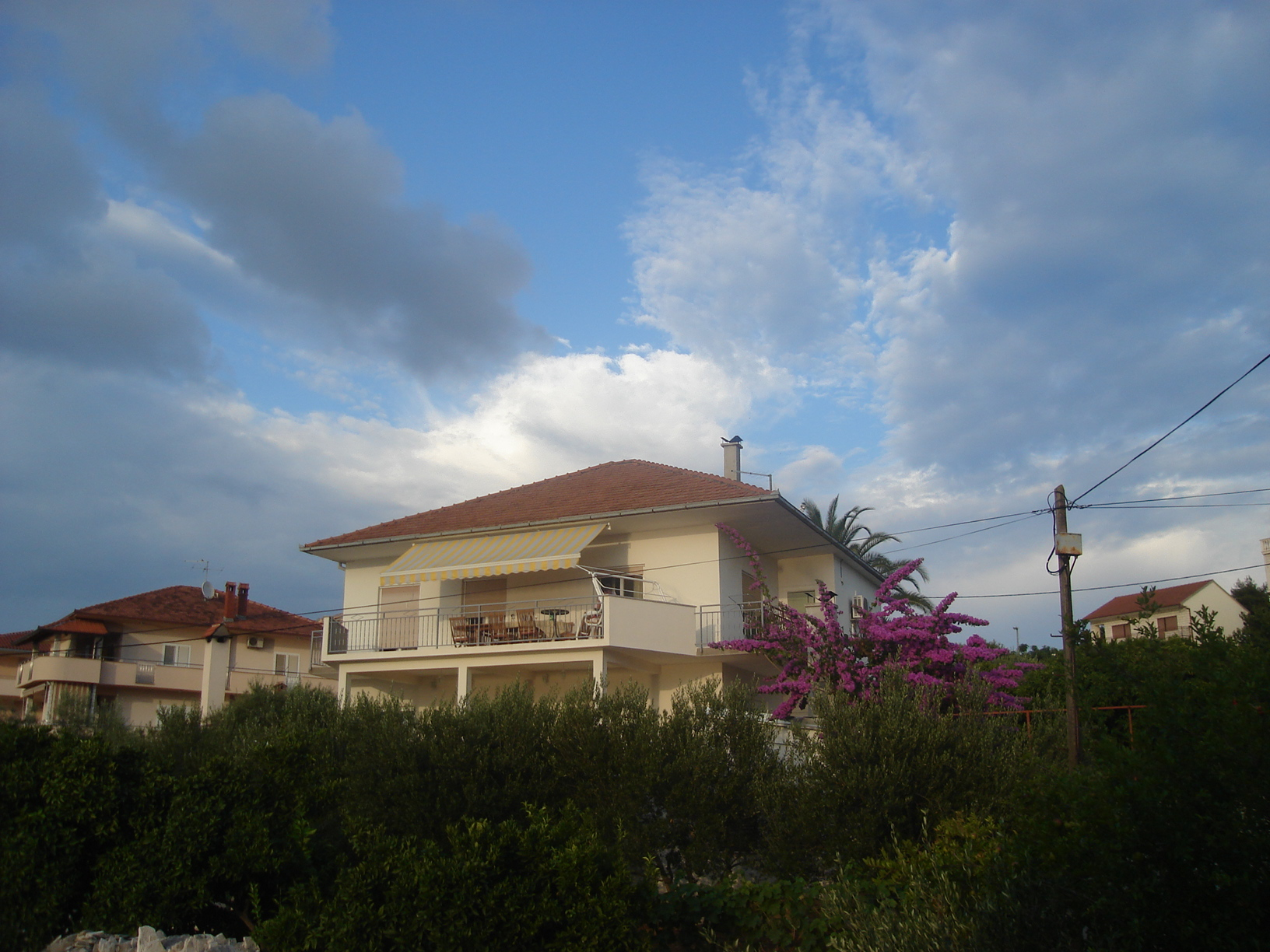 7919 - Okrug Gornji - Apartments Croatia