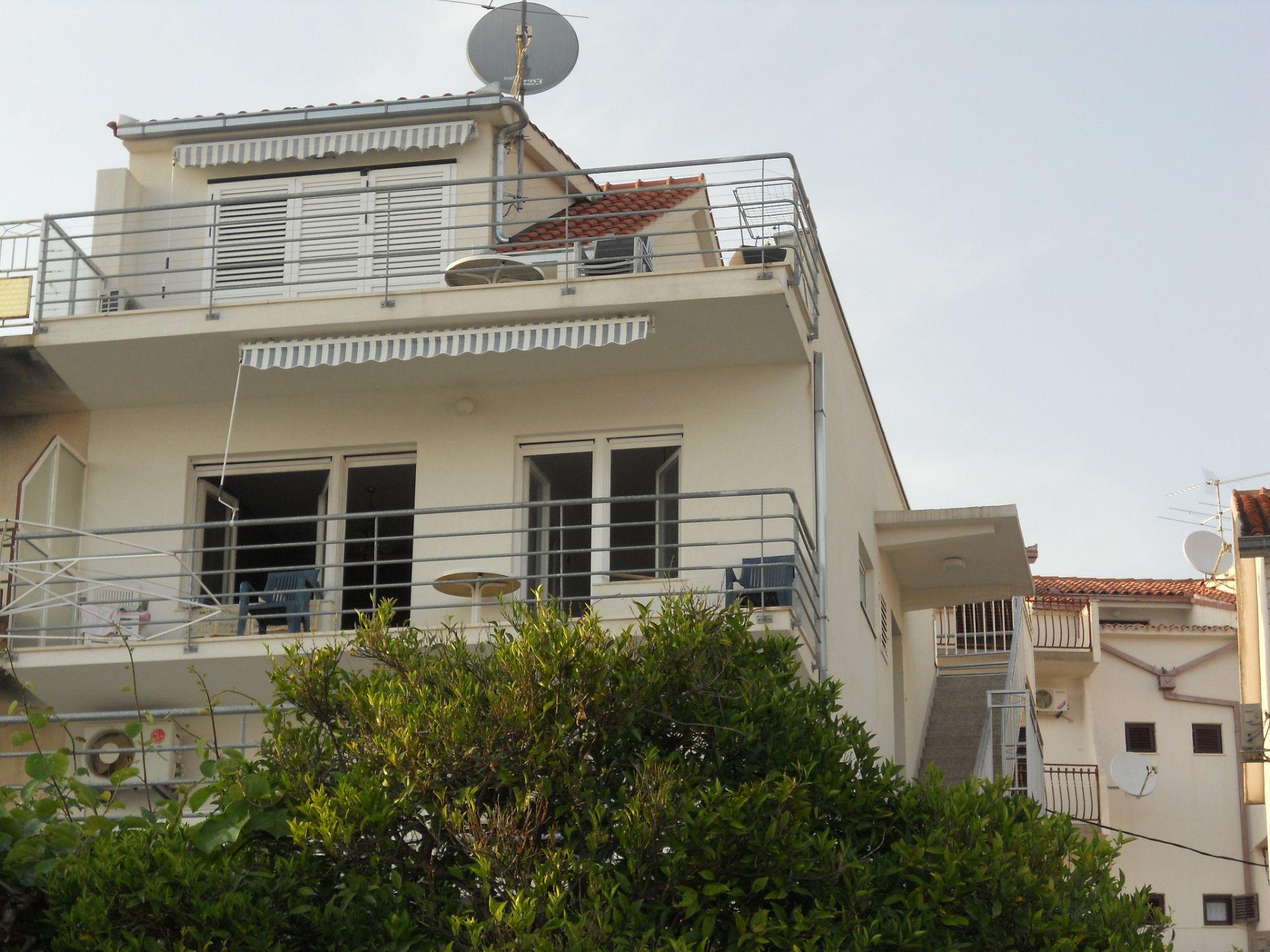 8088 - Okrug Gornji - Apartamenty Chorwacja