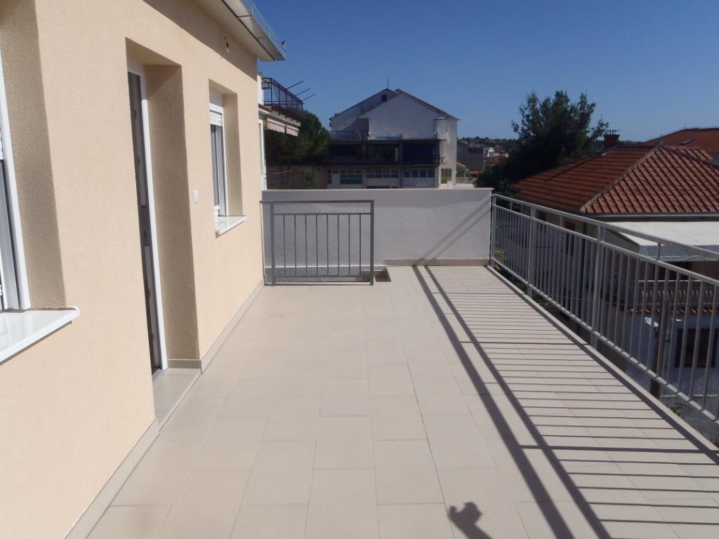 35306 - Okrug Gornji - Appartementen Kroatië