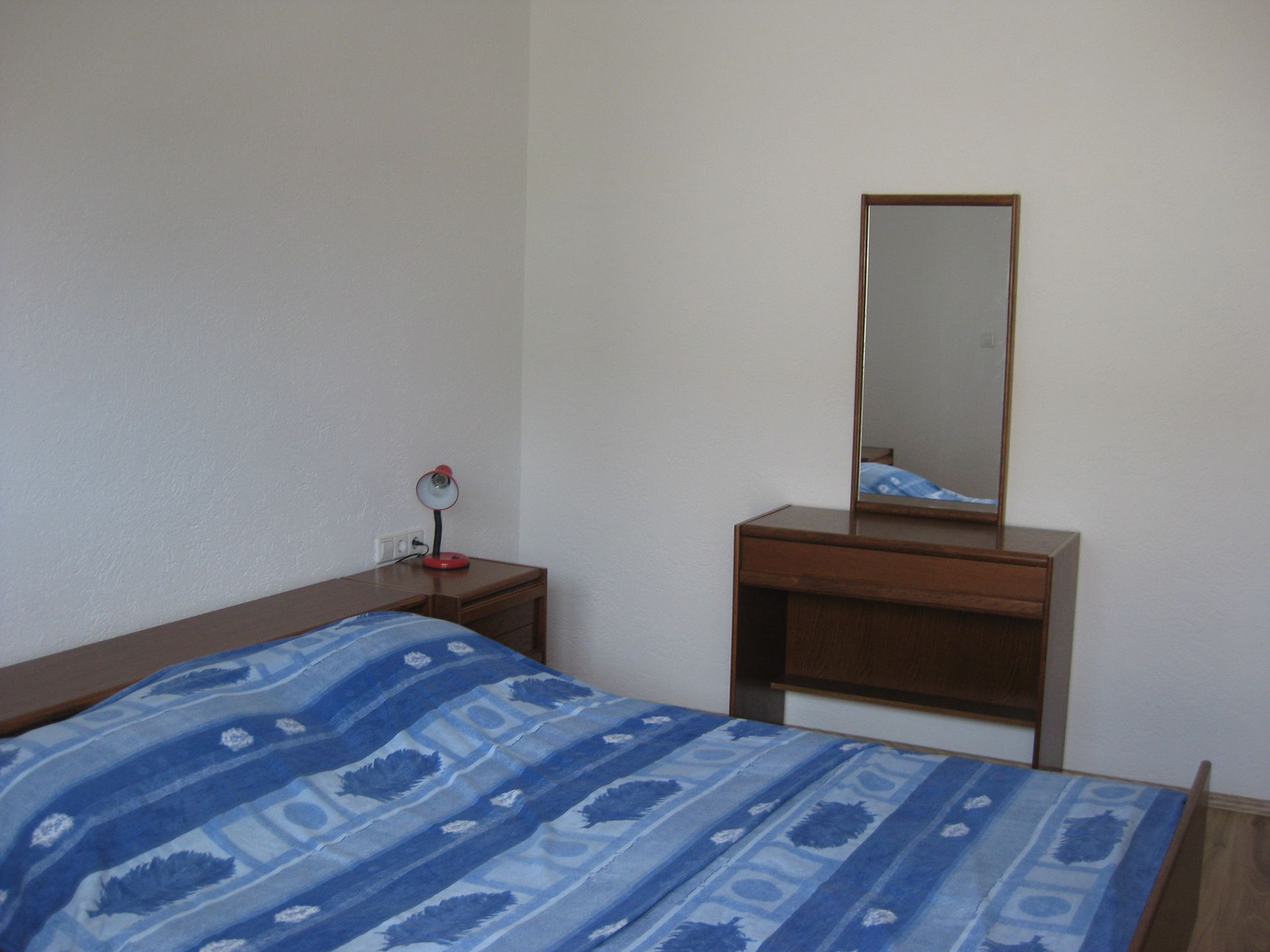 35306 - Okrug Gornji - Appartamenti Croazia - A2(4+2): la camera da letto