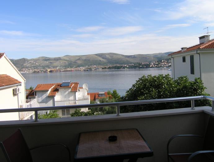 35673  - Okrug Gornji - Appartements Croatie