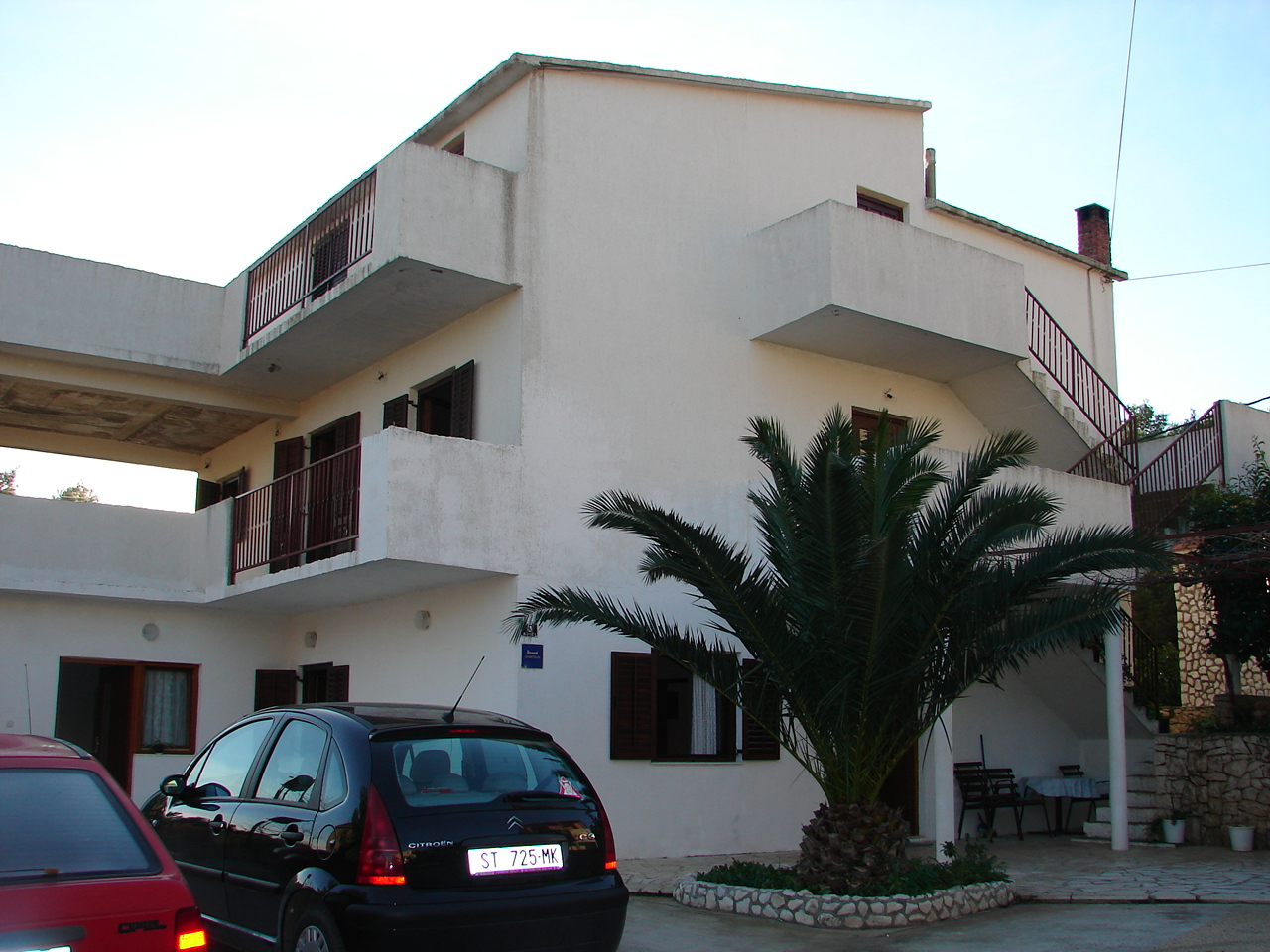 0412SLAT  - Slatine - Apartments Croatia