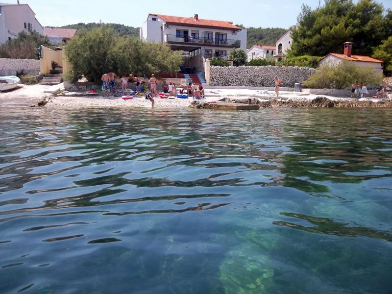 5440  - Slatine - Apartments Croatia