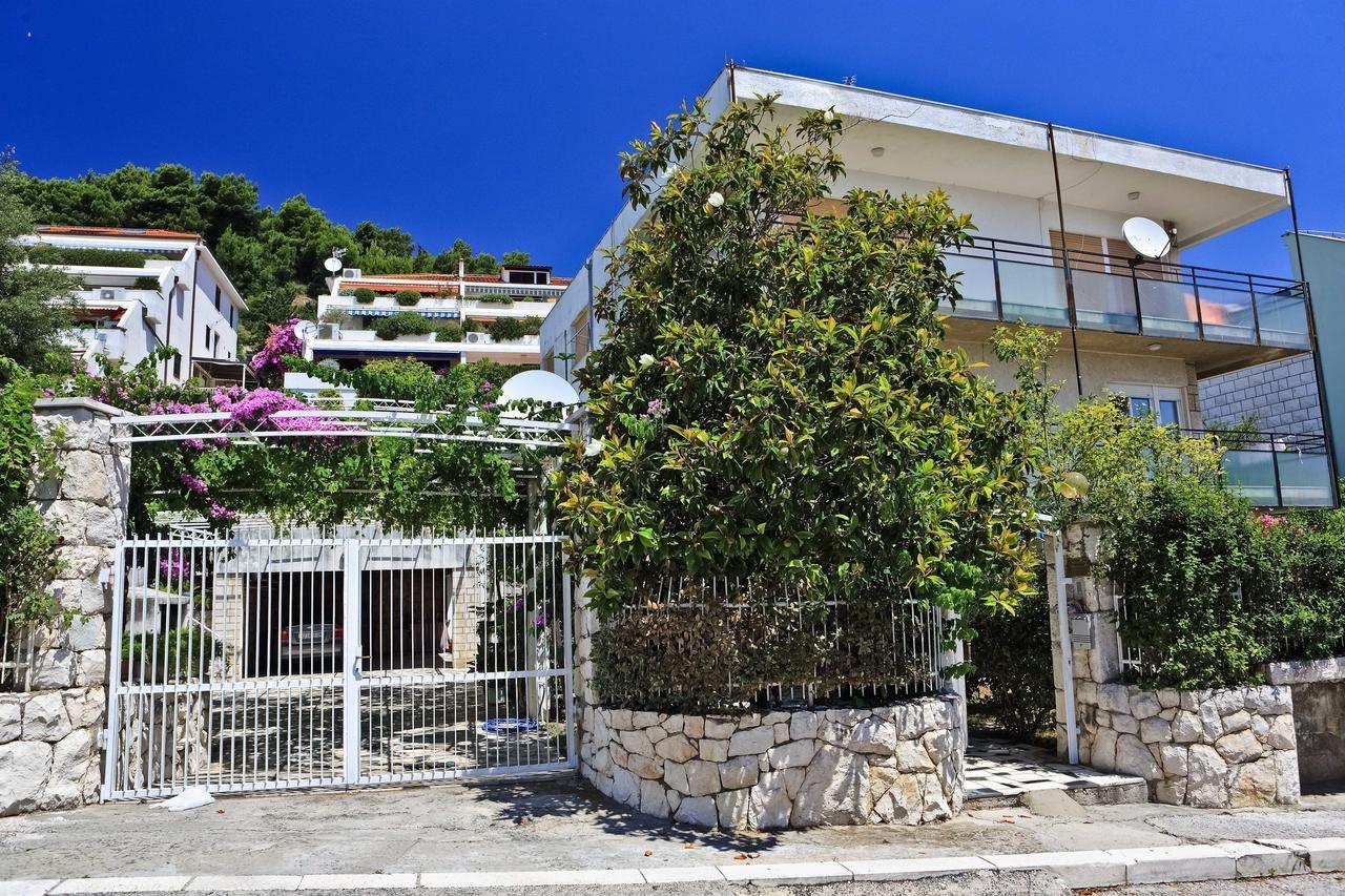 Apartmány, Split, Split a okolie - Apartmány  3395