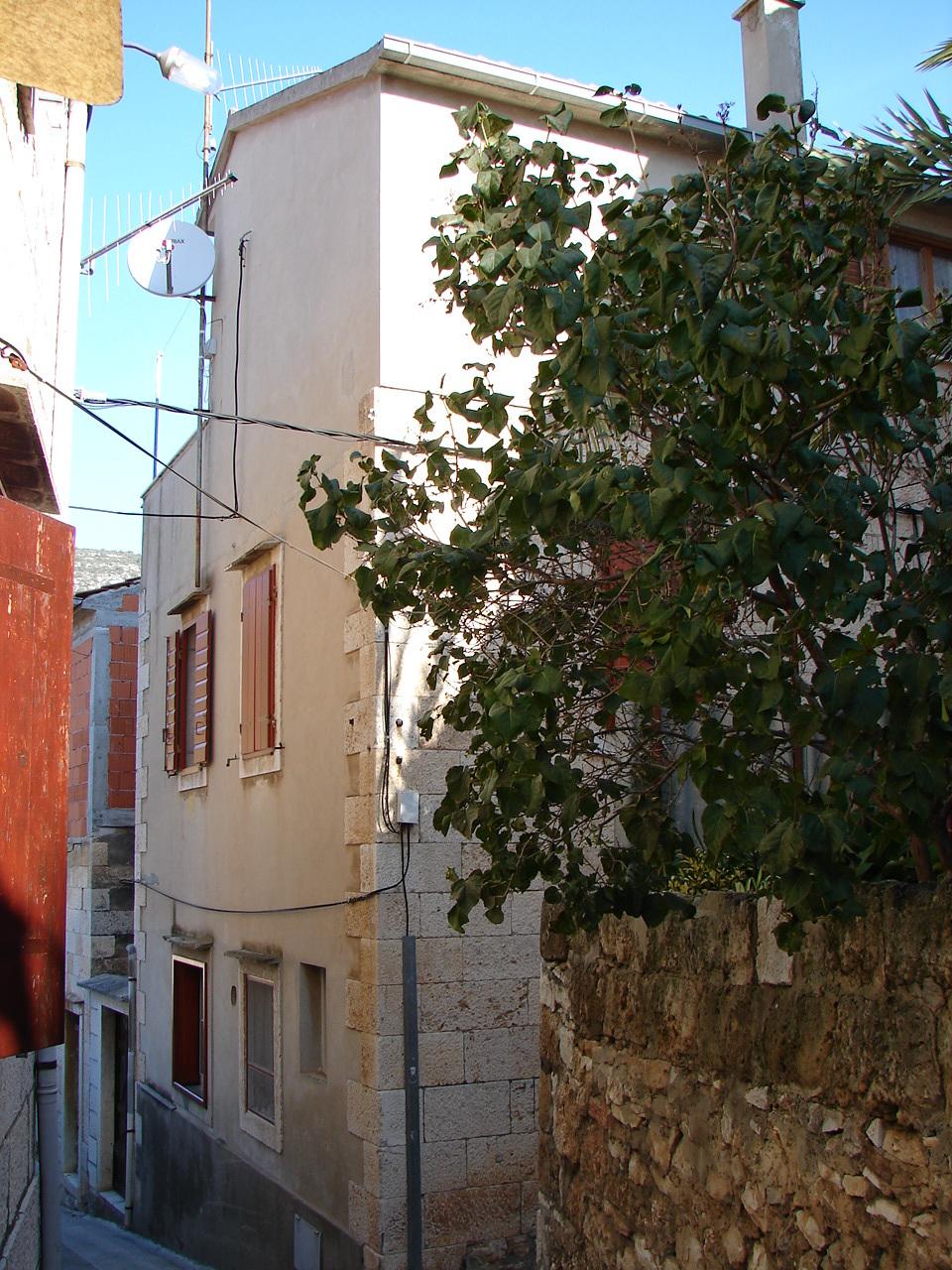 01104KOMI  - Komiza - Appartementen Kroatië