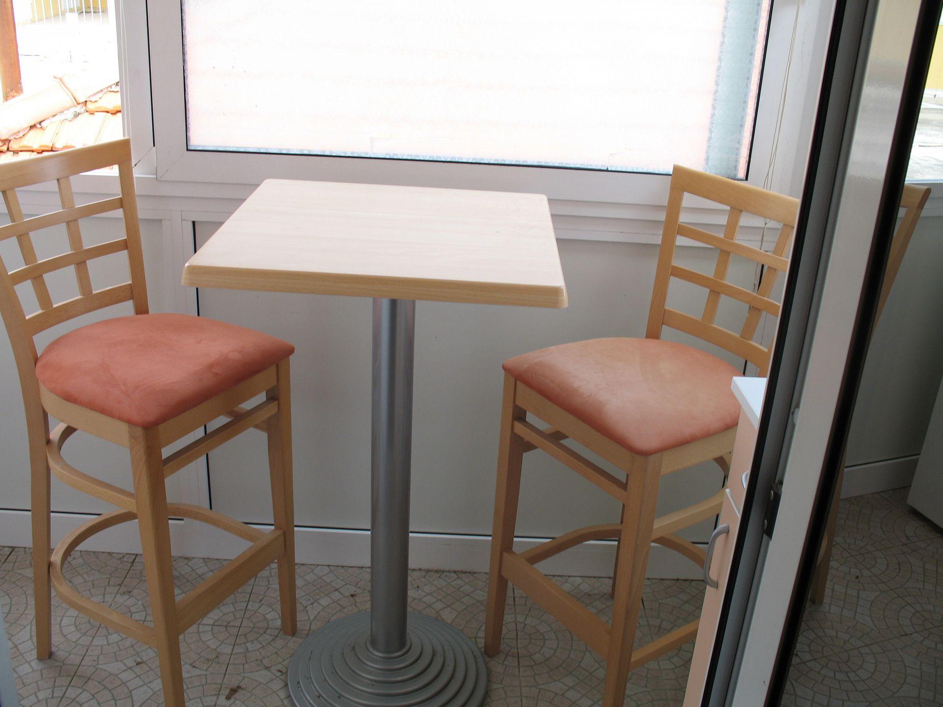 02017OREB - Orebic - Appartementen Kroatië - SA1(2): eetkamer