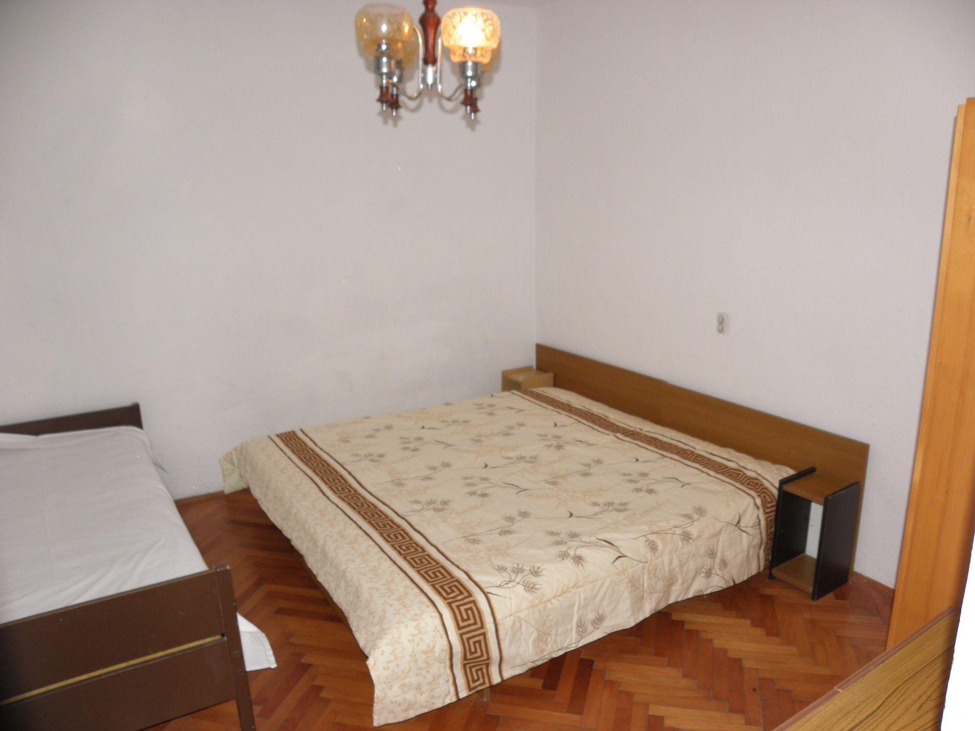A3(2+2) bijeli: bedroom - Apartamenty  A3(2+2) bijeli 2902 - Wyspa Pag