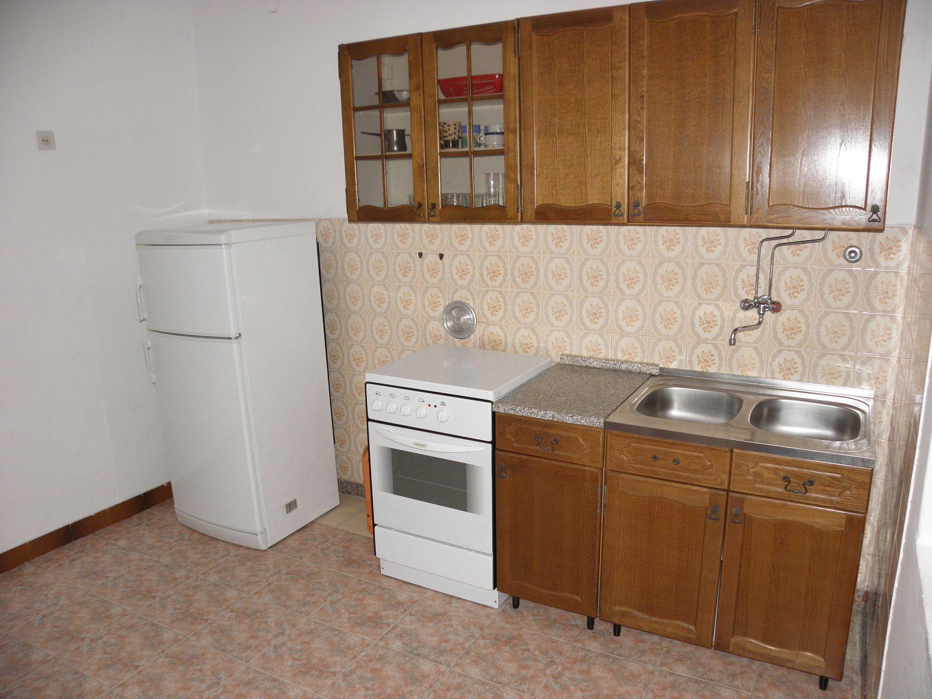 A3(2+2) bijeli: kitchen - Apartamenty  A3(2+2) bijeli 2902 - Wyspa Pag