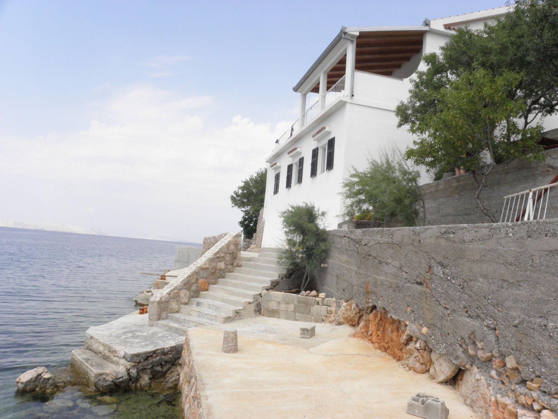 Neda - Lukovo Sugarje - Apartamenty Chorwacja