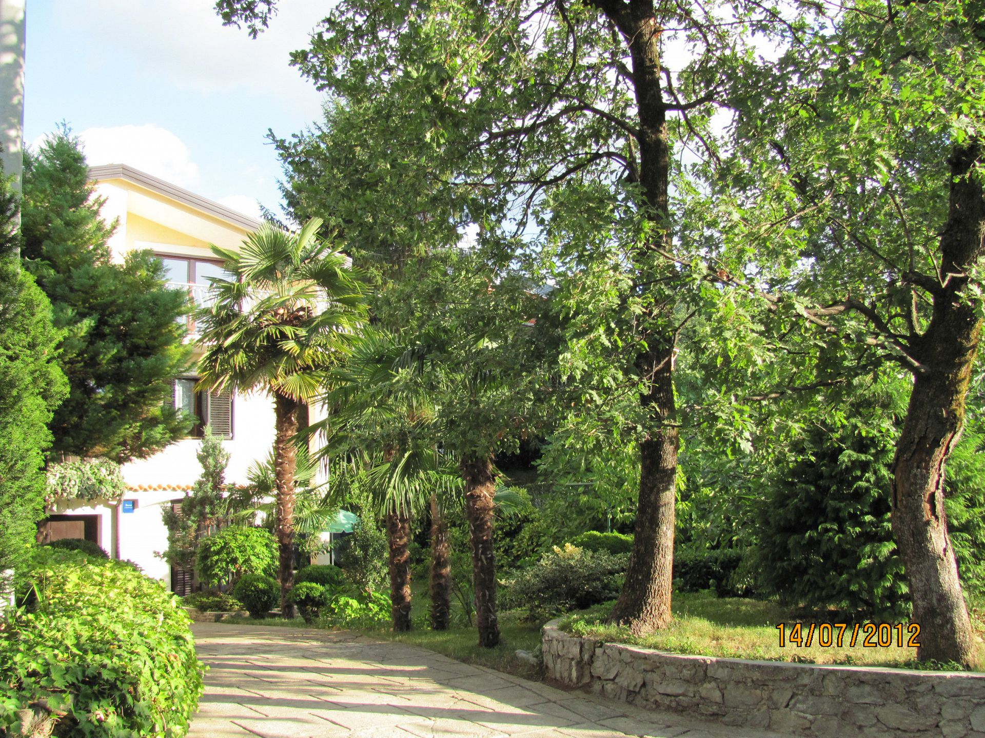 Apartments, Lovran, Opatija and surroundings - Apartments  6126