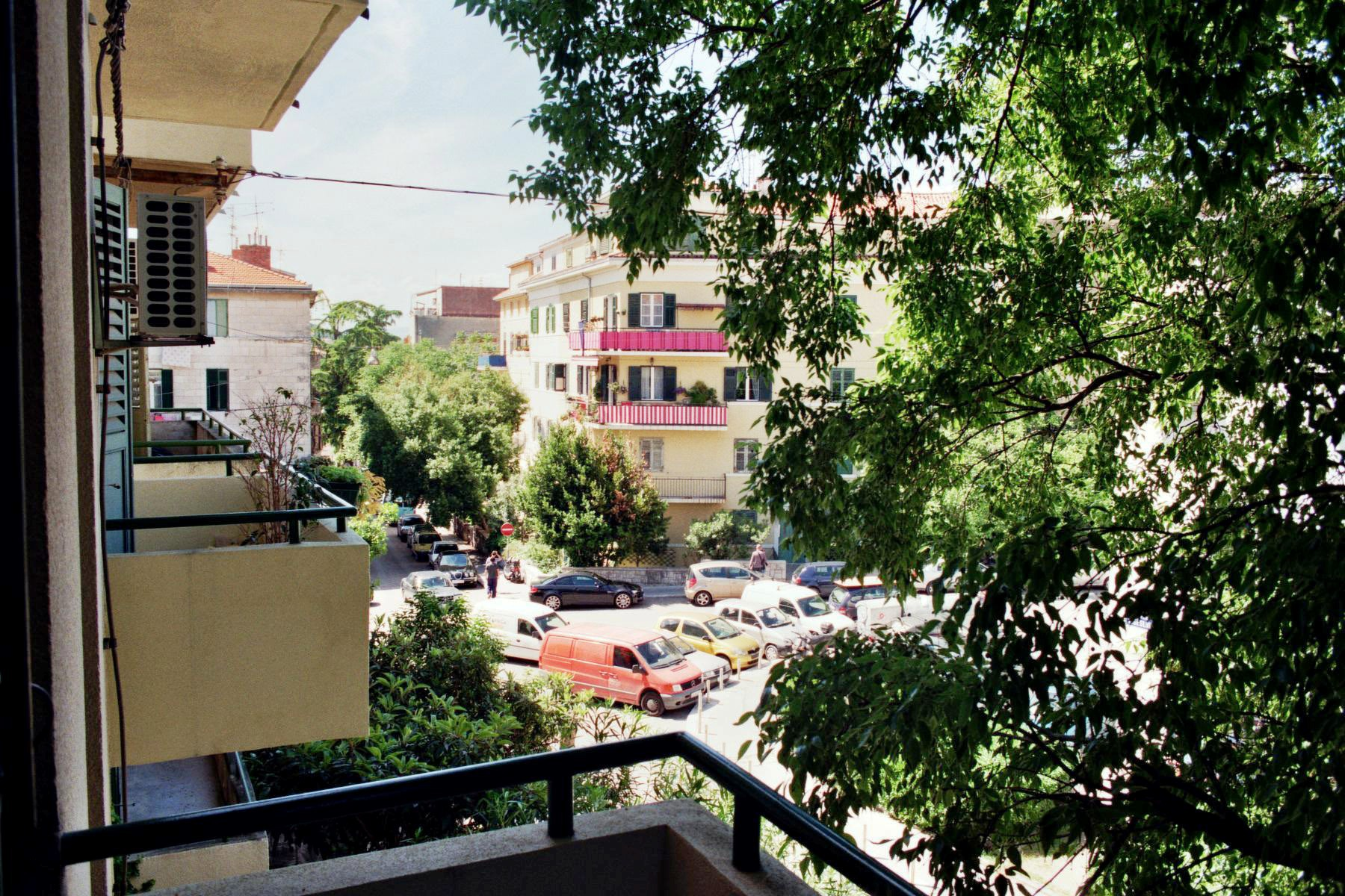 4750 - Split - Apartmanok Horvátország