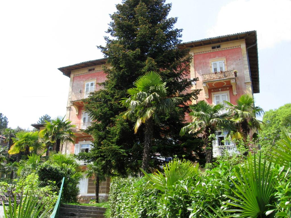 2178 - Lovran - Apartments Croatia