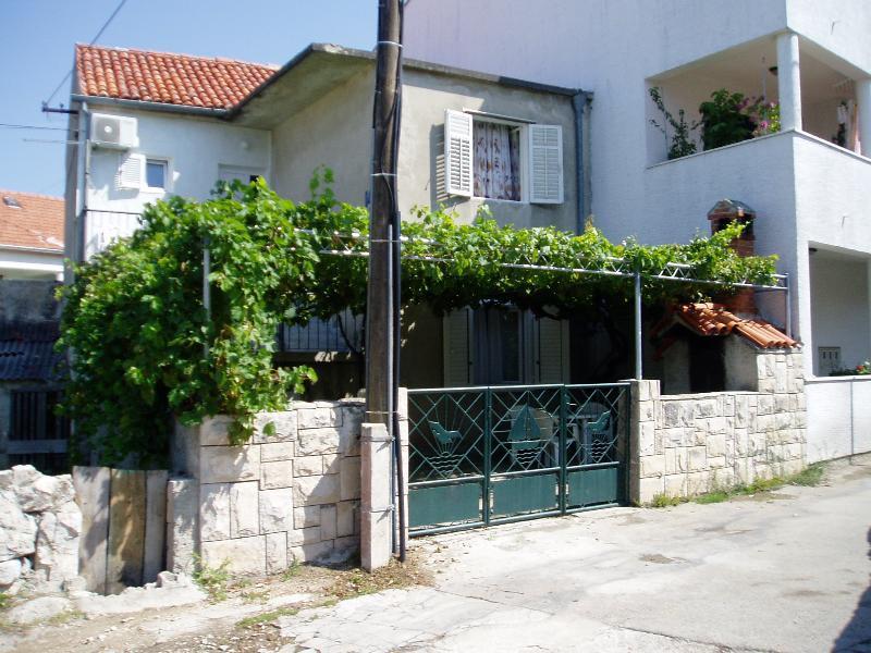 5334 - Biograd - Apartments Croatia