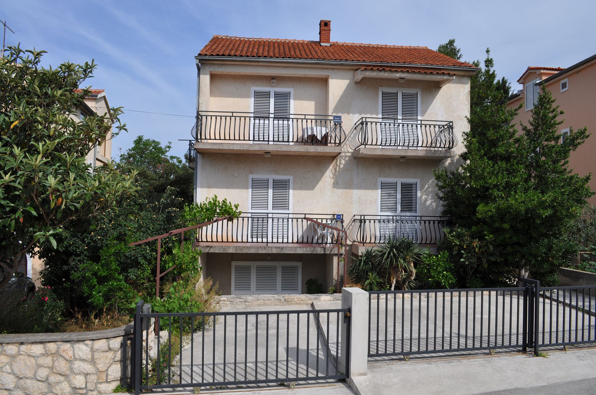 Dragica - Biograd - Apartments Croatia