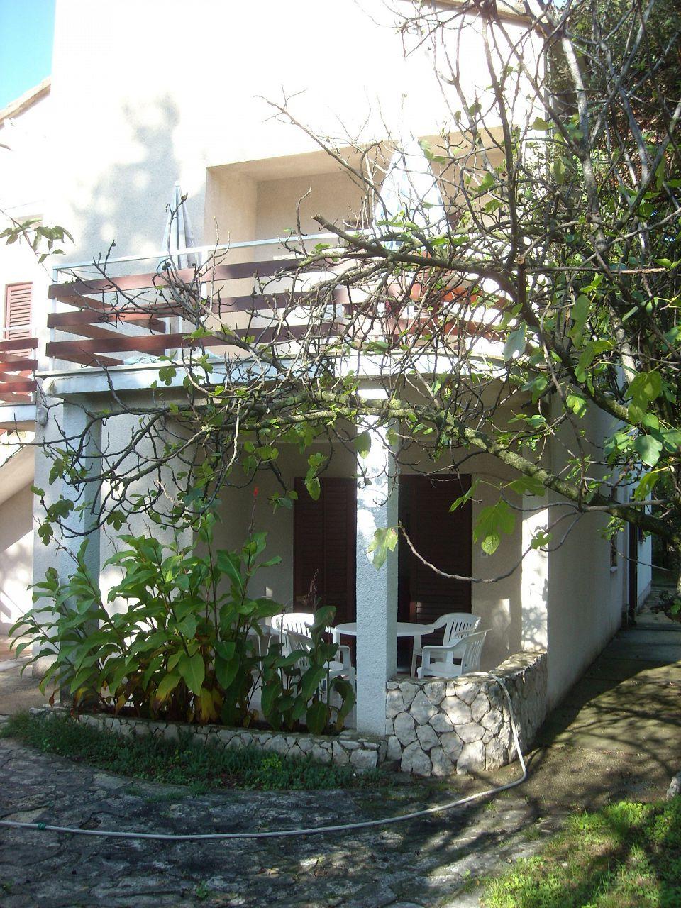 7875  - Биоград - Апартаменты Хорватия