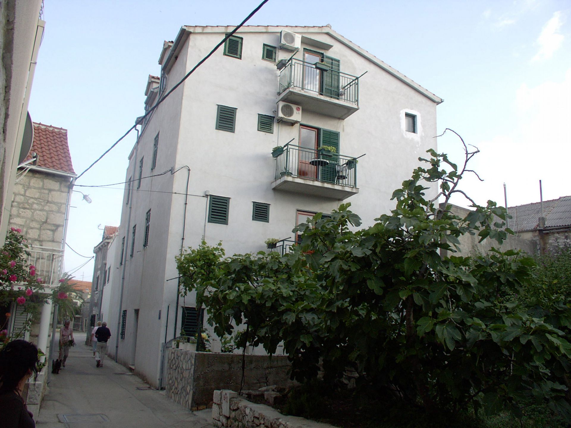 2188  - Sucuraj - Apartments Croatia