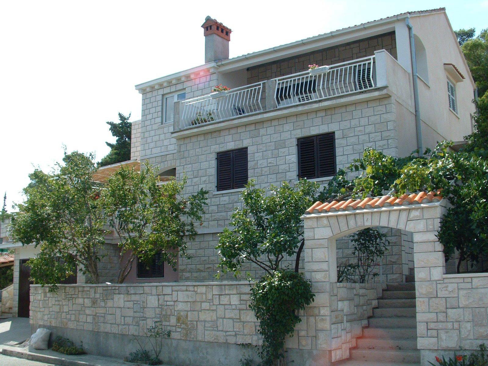 01014KORC - Korcula - Appartementen Kroatië