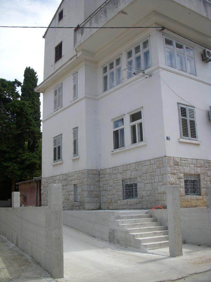 5991 - Split - Apartmány Chorvátsko