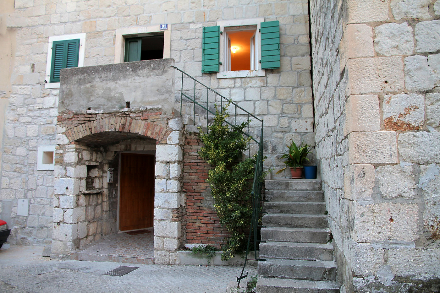 7228 - Split - Apartments Croatia