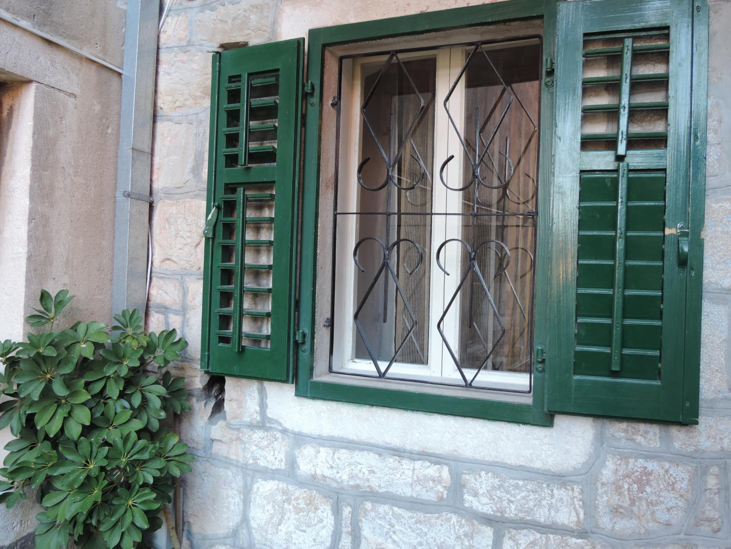 018008SPLT - Split - Apartments Croatia