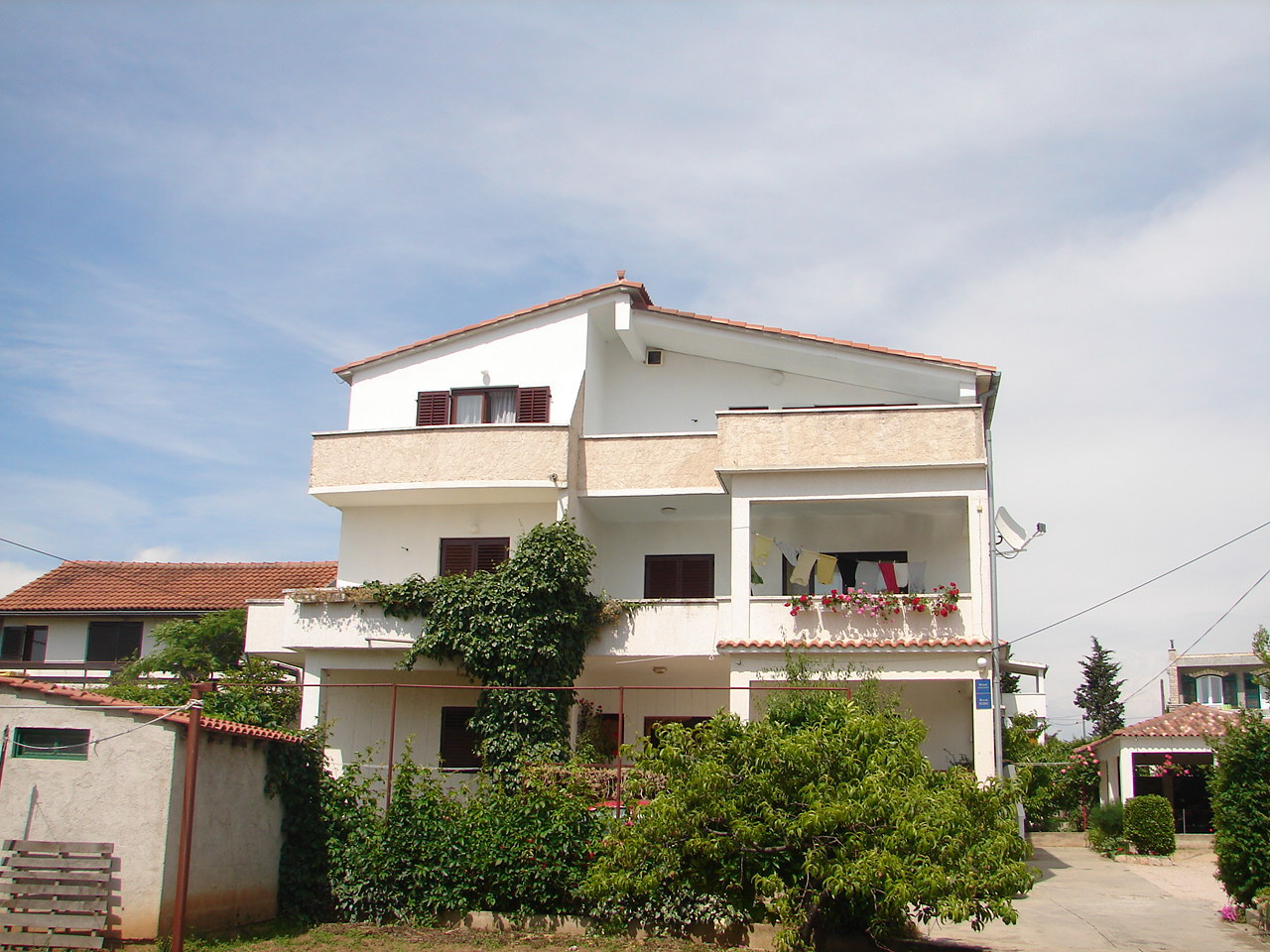 2590  - Murter - Apartments Croatia