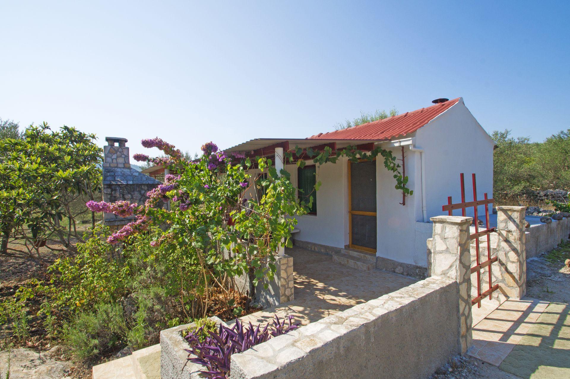 35550 - Залив Тудоровица (Вела Лука) - Дома для отдыха, виллы Хорватия