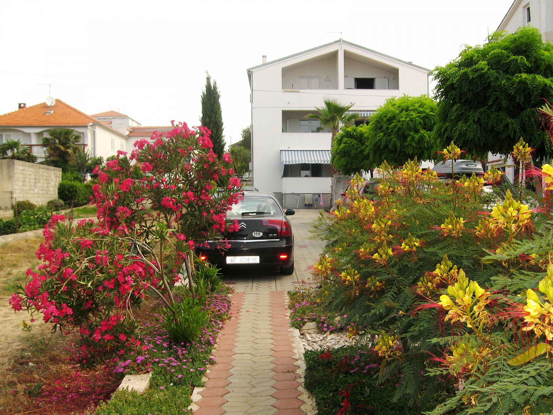 4558 - Pakostane - Apartments Croatia