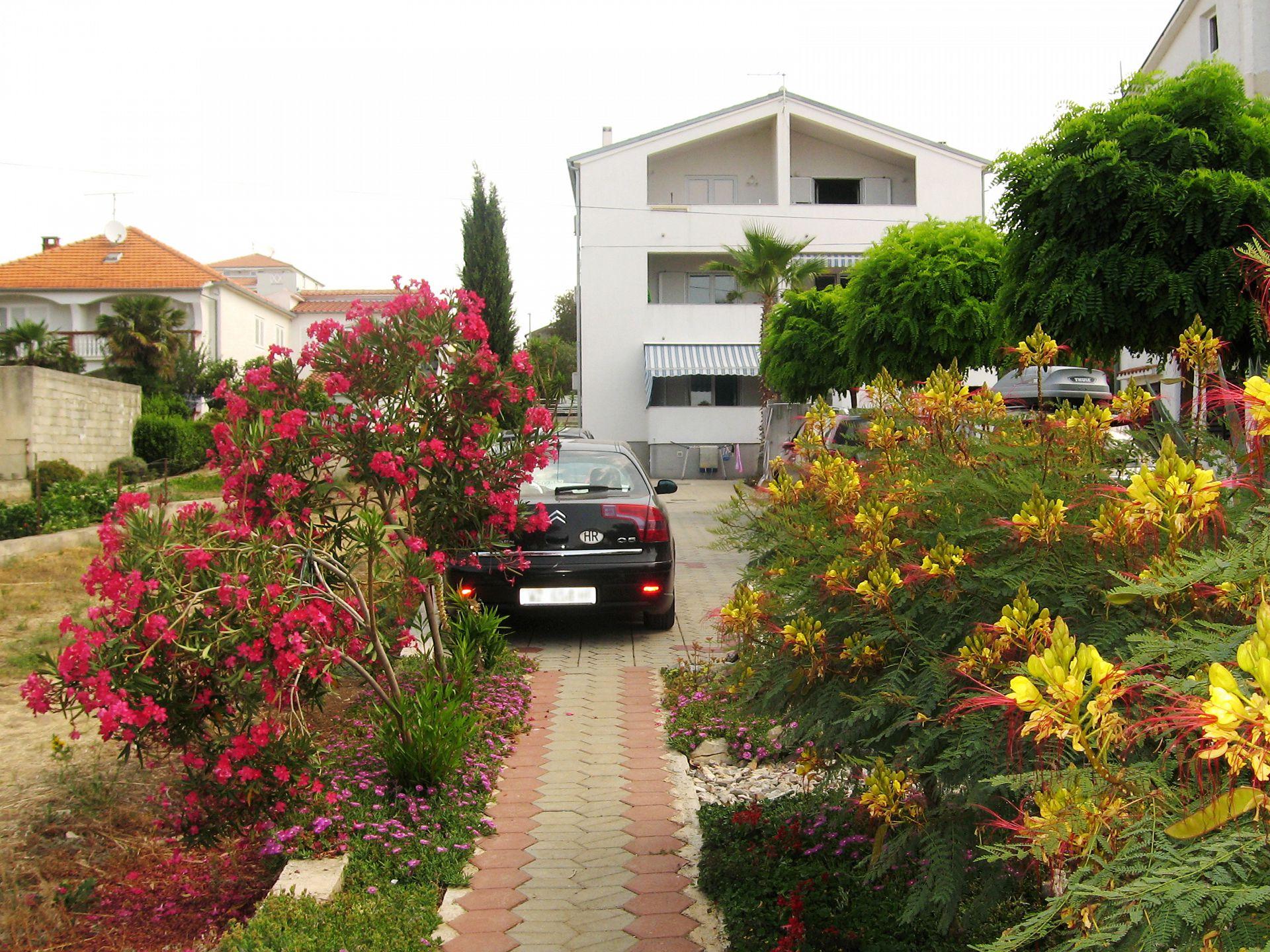 4558 - Pakostane - Appartamenti Croazia