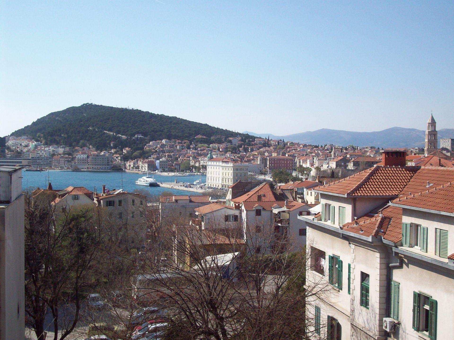 35312 - Split - Apartmani  Hrvatska