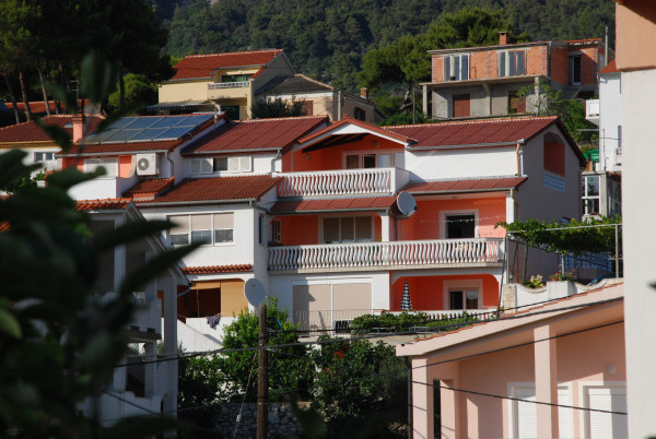 2942 - Banjol - Apartments Croatia
