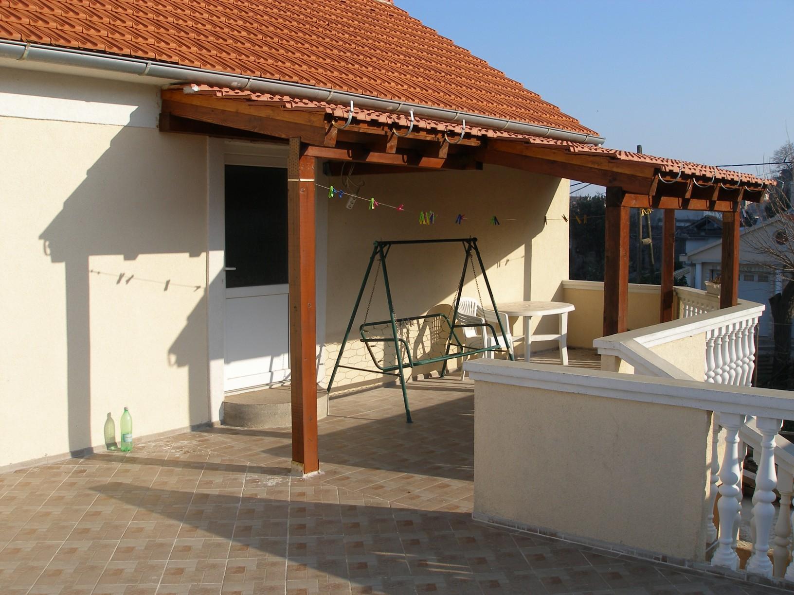 Meri - Tkon - Appartements Croatie