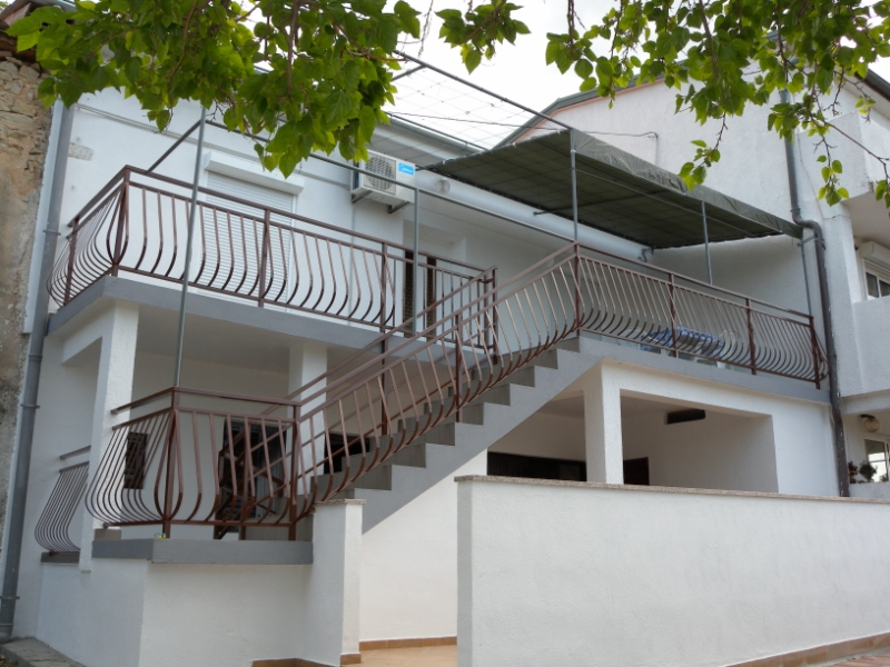 3556 - Banjol - Apartments Croatia