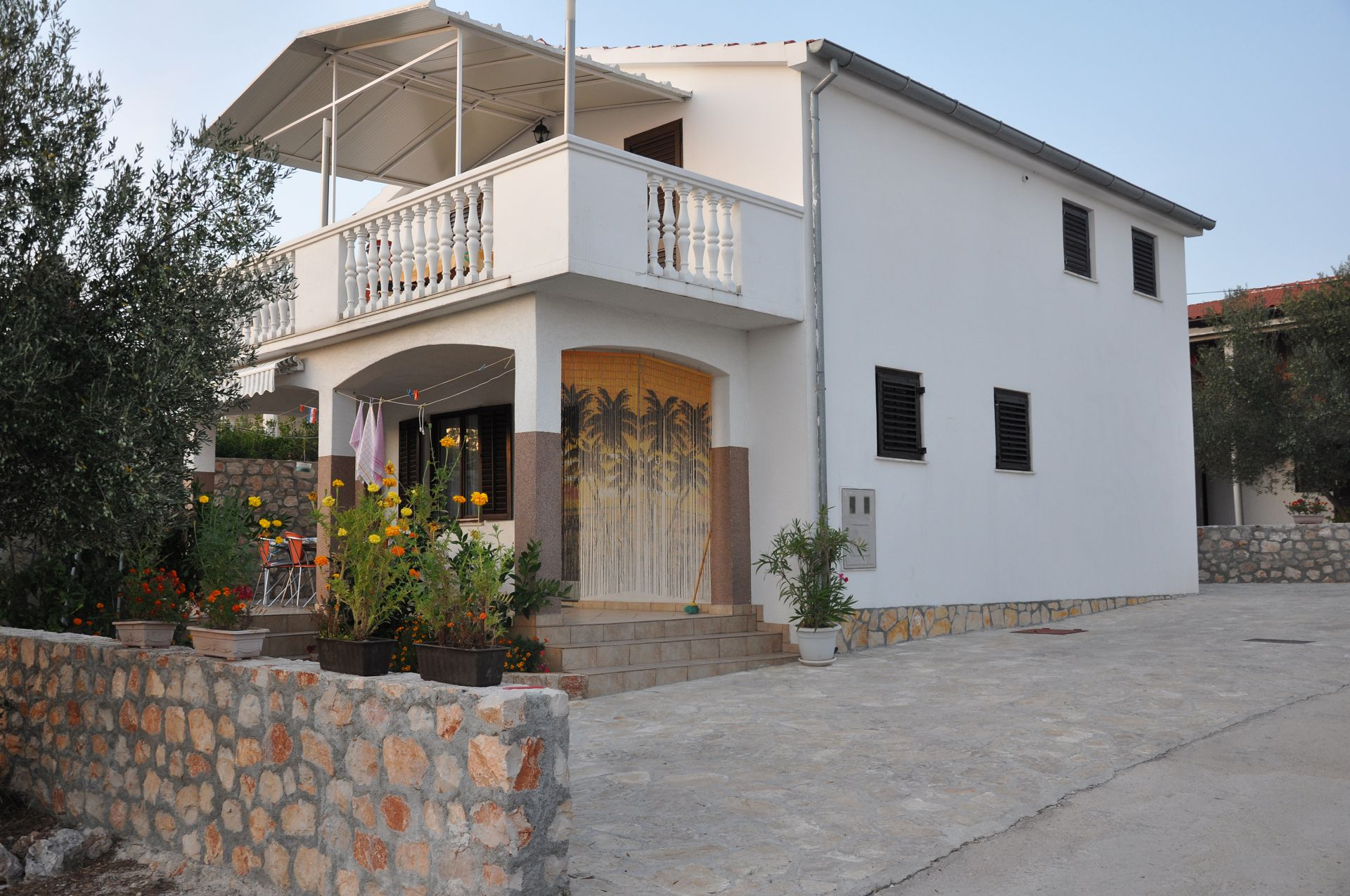 35228 - Zdrelac - Apartments Croatia
