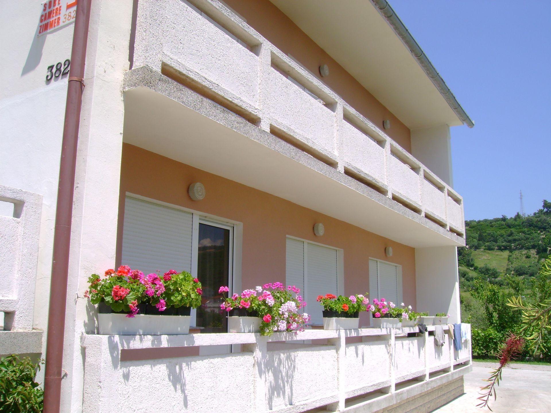 Rezikica - Palit - Ferienwohnungen Kroatien