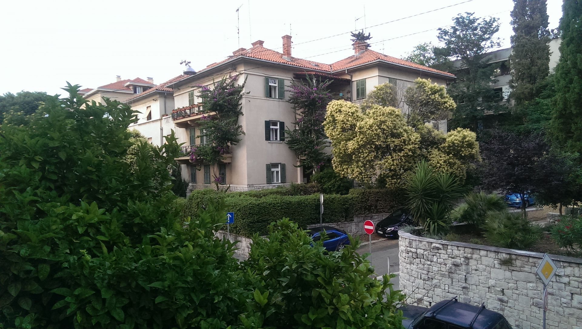 35626 - Split - Ferienwohnungen Kroatien