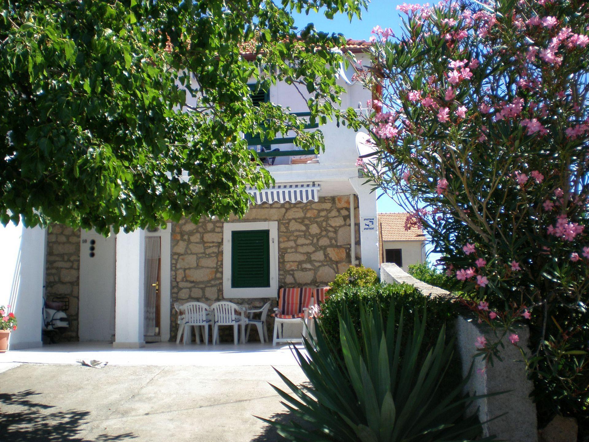 35222 - Kali - Apartments Croatia
