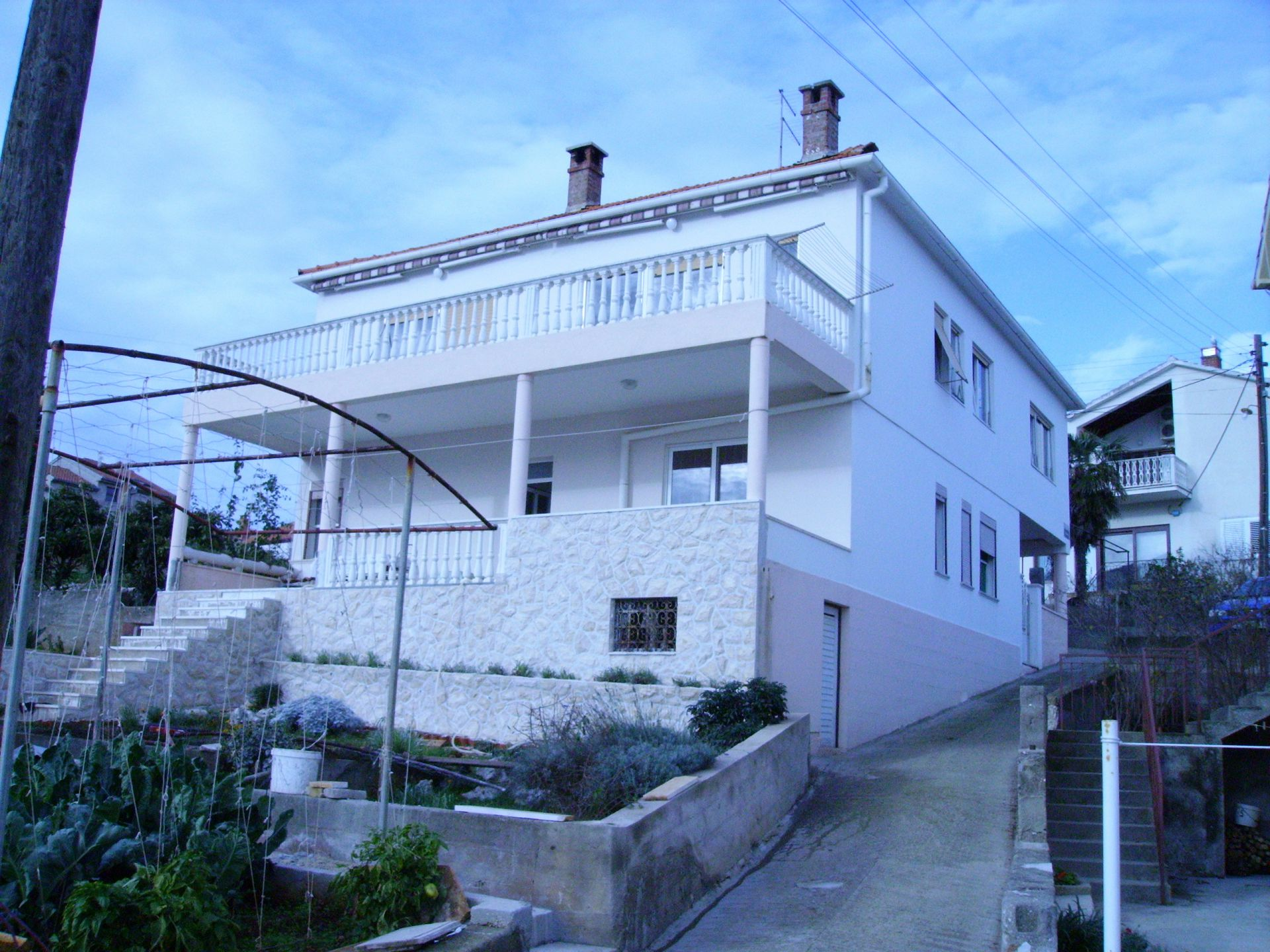 00719KALI - Кали - Апартаменты Хорватия