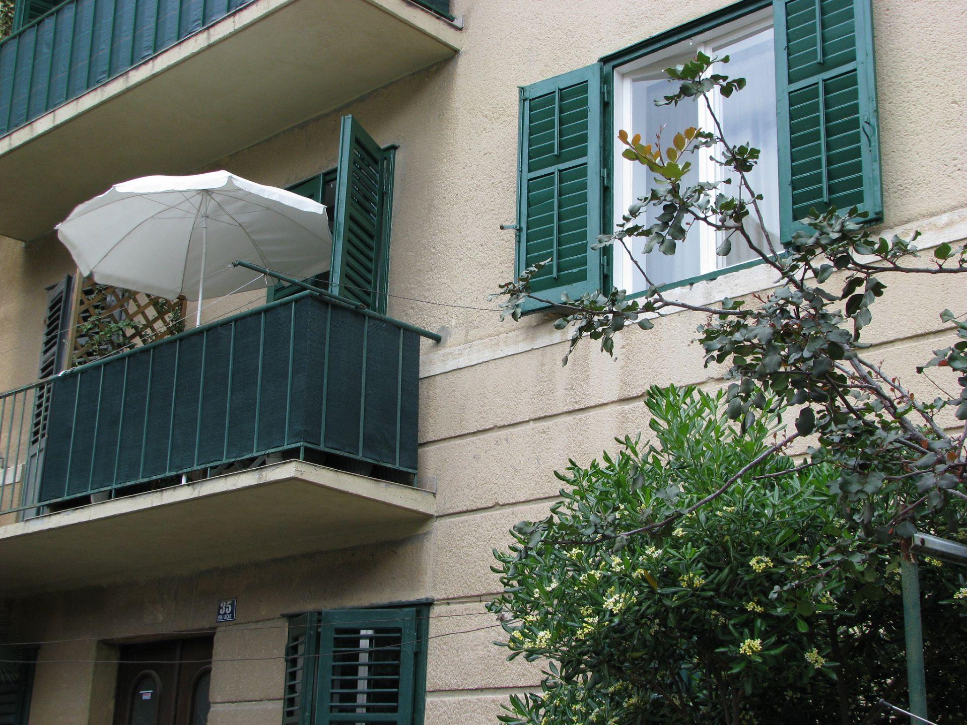 35906 - Split - Appartementen Kroatië