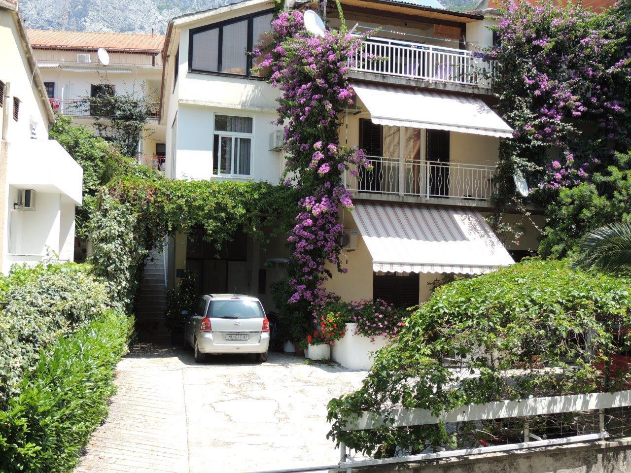 36010 - Makarska - Appartamenti Croazia
