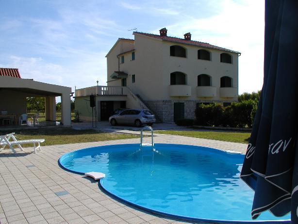 4491 - Nin - Appartamenti Croazia
