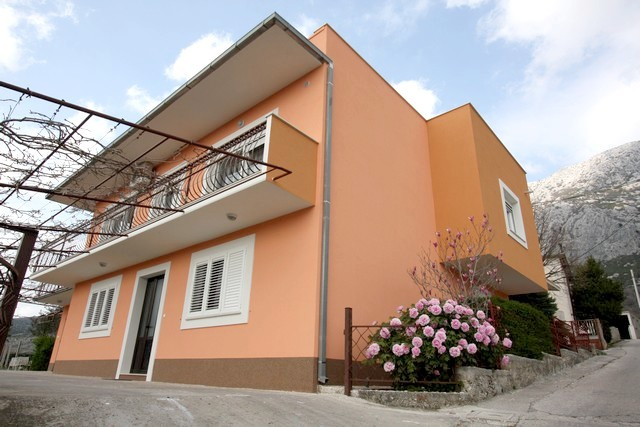 35512  - Gata - Apartments Croatia